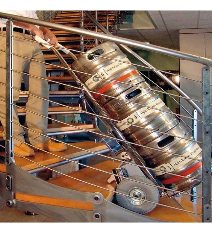 Schodołaz towarowy ZONZINI BUDDY LIFT 120kg