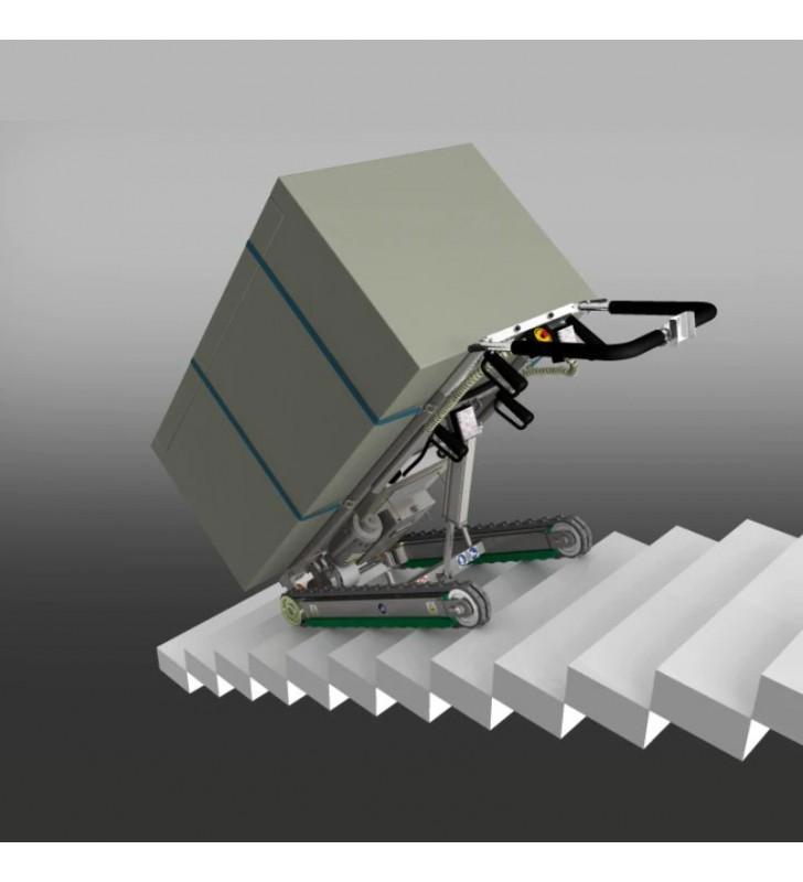 Schodołaz towarowy ZONZINI SKIPPER 250kg