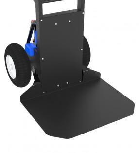 Składana podstawa XL do schodołaza ANTANO DONKEY LIGHT