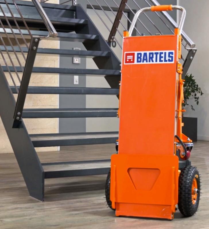 Schodołaz towarowy BARTELS GORAL 220kg
