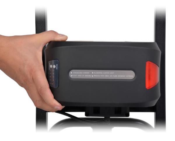 Dodatkowy akumulator do schodołaza DONKEY LIGHT
