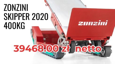 Zonzini Skipper 2020 400KG