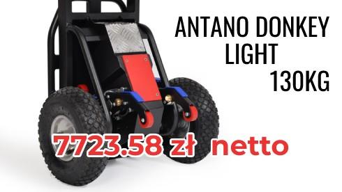 Antano Donkey Light 130KG