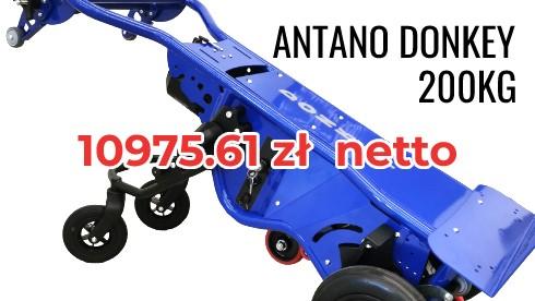 Antano Donkey 200